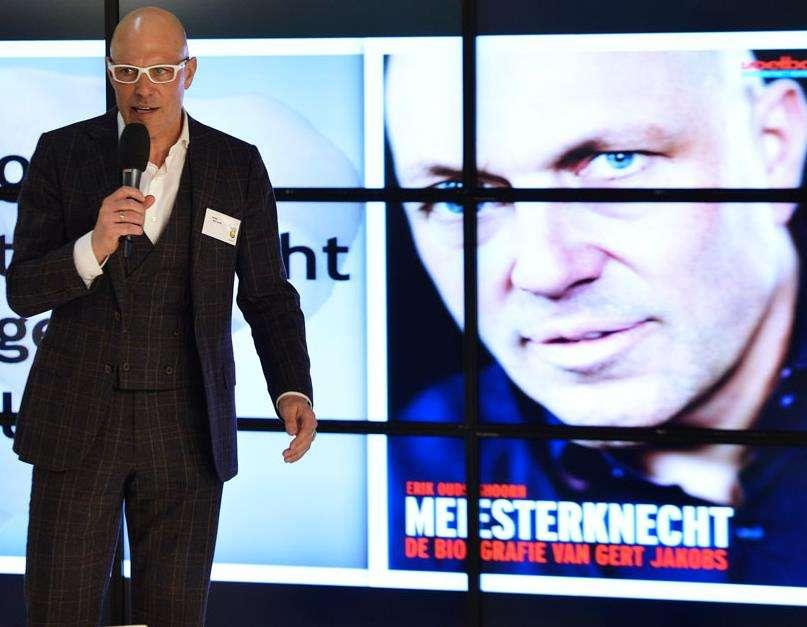 Business Club Vitesse GelreDome bijeenkomst bij het Merida Centre