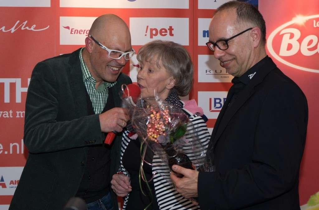 Sponsoravond Ronde van Drenthe