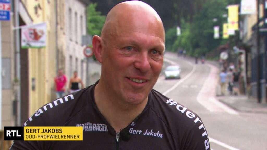 RTL Nieuws Sport kijken met Gert Jakobs