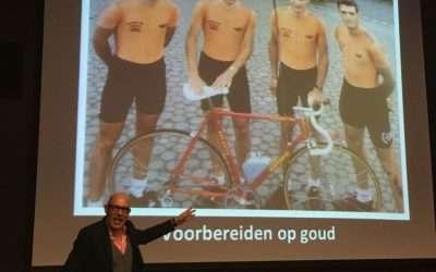 Spreker bij Van Galen Klimaattechniek