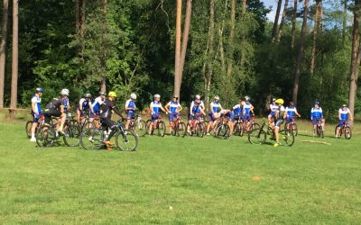 Aan de Stegge MTB Bike-Event