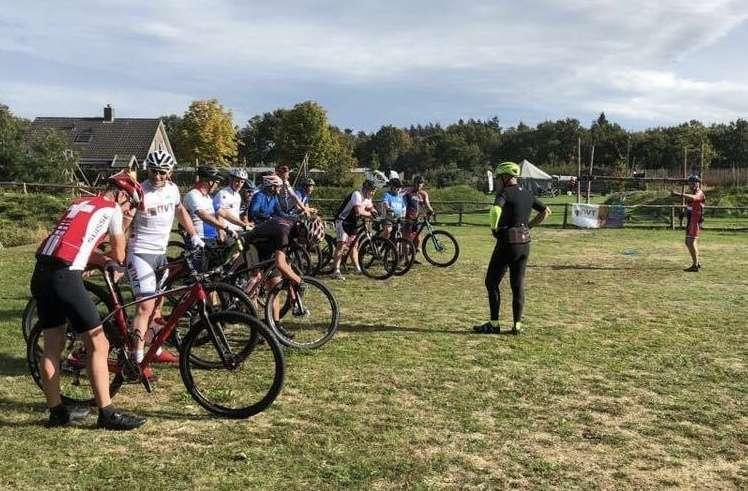 11 oktober Bike Event